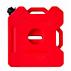 Канистра Rotopax модульная экспедиционная 11,36л (RX-3 Gallon) (бензин)