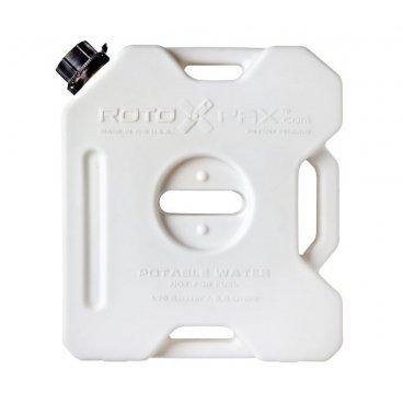 Канистра для воды Rotopax RX-1.75W 6.6 л модульная экспедиционная
