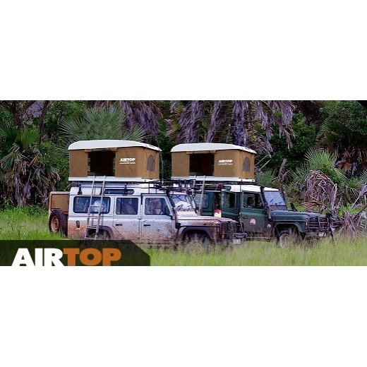 Автопалатка Autohome Airtop