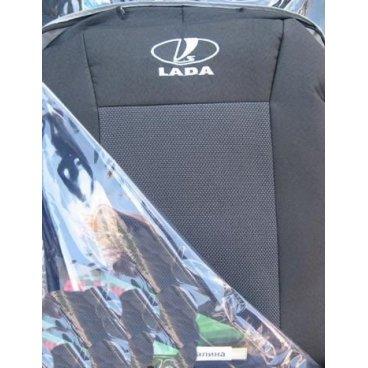 Чехлы на сиденья АВ-Текс Lada Priora 2171-72