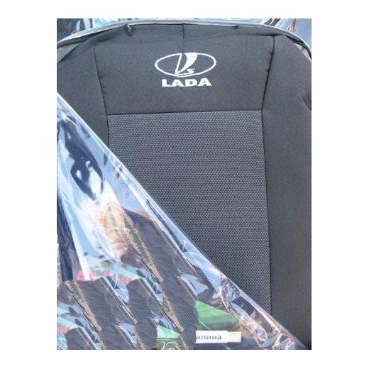 Чехлы на сиденья АВ-Текс Lada 118-119