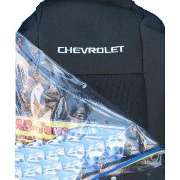 Чехлы на сиденья АВ-Текс Chevrolet Aveo Hatchback
