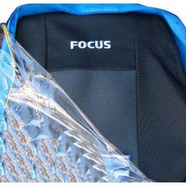 Чехлы на сиденья АВ-Текс Ford Focus I
