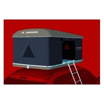 Автопалатка Autohome Maggiolina Carbon Fiber