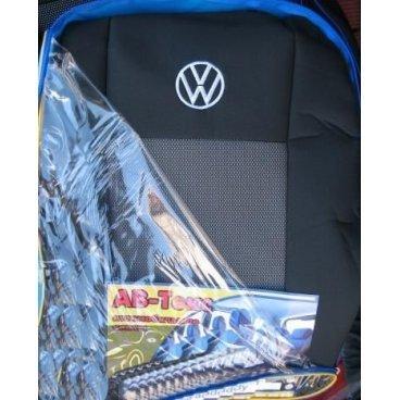 Чехлы на сиденья АВ-Текс Volkswagen Golf 6 plus