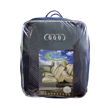 Чехлы на сиденья Virtus Audi A6 (C5) Avant sedan 1997-2004 г.