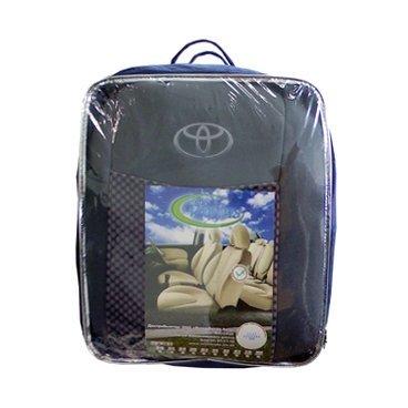 Чехлы на сиденья Virtus Toyota Corolla 8 1995-2001 г. Combi