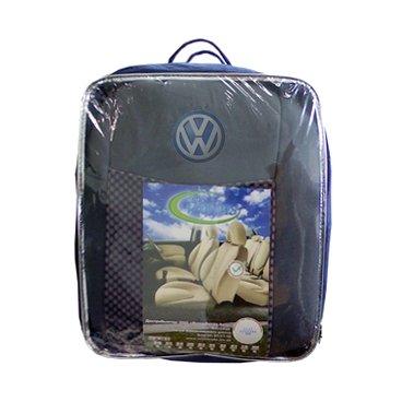 Чехлы на сиденья Virtus Volkswagen Caddy 2010 г. 1+1