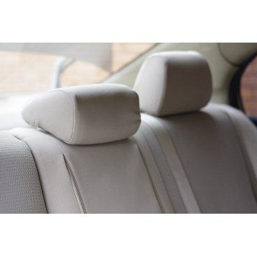 Чехлы на сиденья EMC Elegant Classic Chana Benni Hatchback с 2007 г.