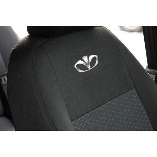 Чехлы на сиденья EMC Elegant Classic Daewoo Lanos с 1996 г.