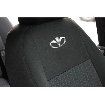 Чехлы на сиденья EMC Elegant Classic Daewoo Nexia с 2008 г.