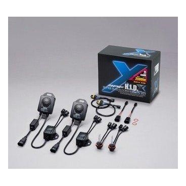 Комплект ксенонового света HID X 4300K (IPF)
