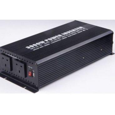 Преобразователь напряжения Power Inverter 82000