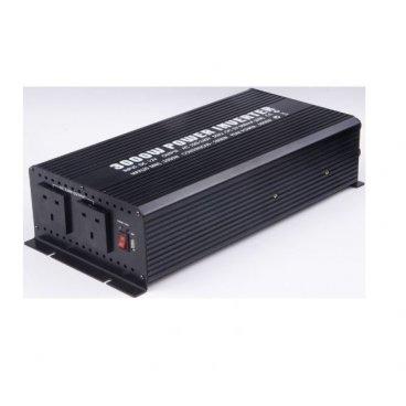 Преобразователь напряжения Power Inverter 82500