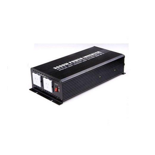 Преобразователь напряжения Power Inverter 83000
