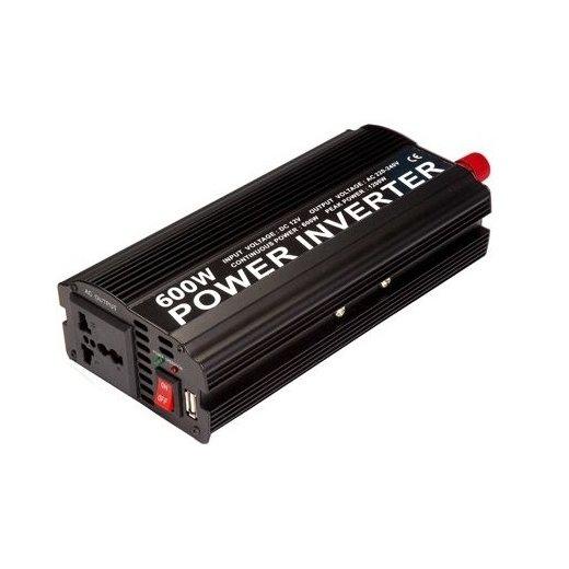 Преобразователь напряжения Power Inverter 8600U