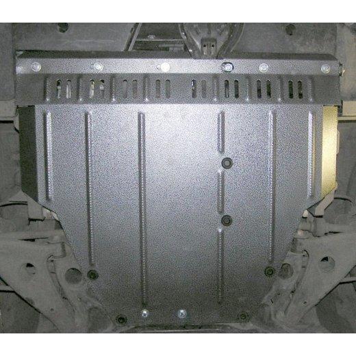 Защита картера Kolchuga, КПП Mitsubishi Galant (1.0130.00)
