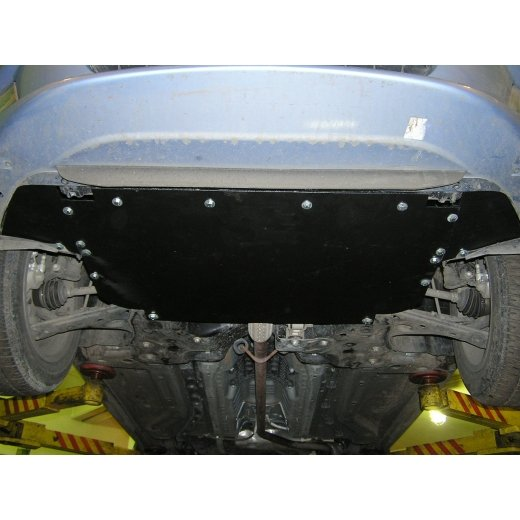 Защита картера Kolchuga, КПП Fiat Grande Punto (1.0131.00)