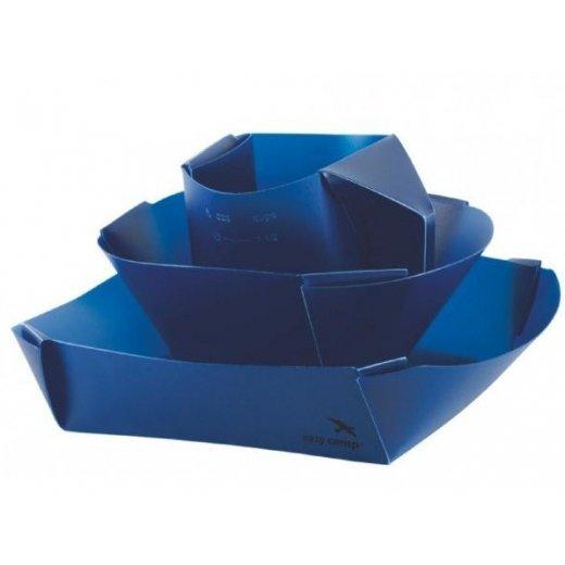 Набор посуды складной Easy Camp 3 предмета (680058)