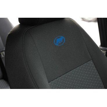 Чехлы на сиденья EMC Elegant Classic Lifan 520 с 2008 г.