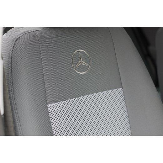 Чехлы на сиденья EMC Elegant Classic Mercedes Sprinter (1+2) с 1995-2006 г.