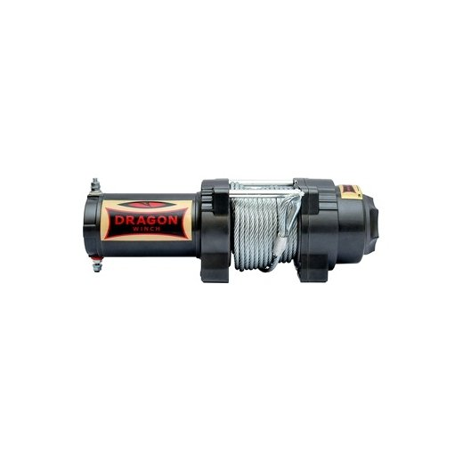 Лебедка Dragon Winch DWH 2500 HD
