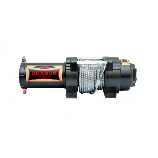 Лебедка Dragon Winch DWH 4500 HD