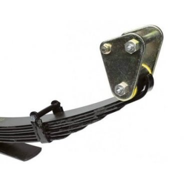 Рессорные серьги Оld Мan Еmu (к-кт) для Toyota LC 79 (ome, omegs10)