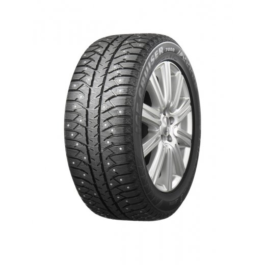 Шина Bridgestone Ice Cruiser 7000(WC70PZ) 91T TL, 225/45R18