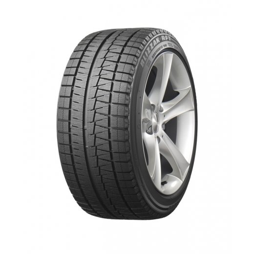 Шина Bridgestone Blizzak RFT 109Q TL, 255/55R18