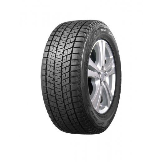Шина Bridgestone Blizzak DM-V1 111R TL, 275/50R22