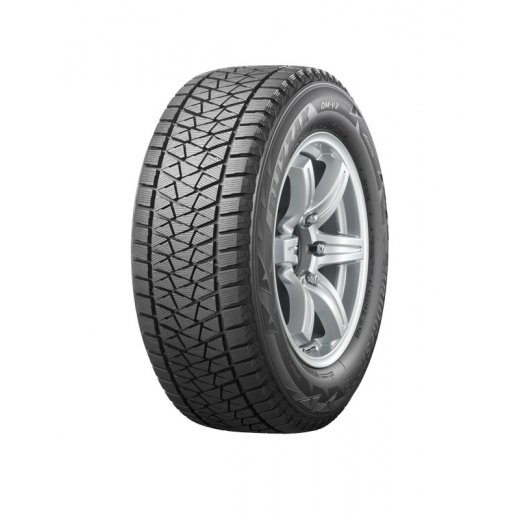 Шина Bridgestone Blizzak DM-V2 109Т TL, 255/55R18