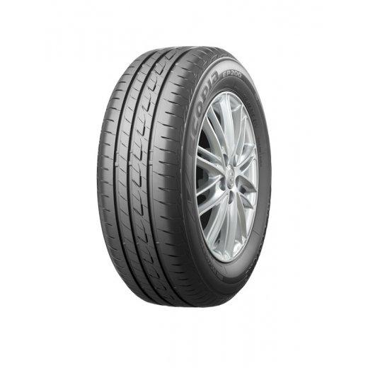 Шина Bridgestone Ecopia EP200 83V TL, 185/55R16