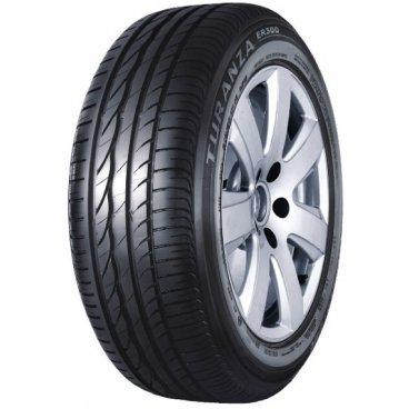 Шина Bridgestone Turanza ER300 87V  Runflat TL, 195/55R16