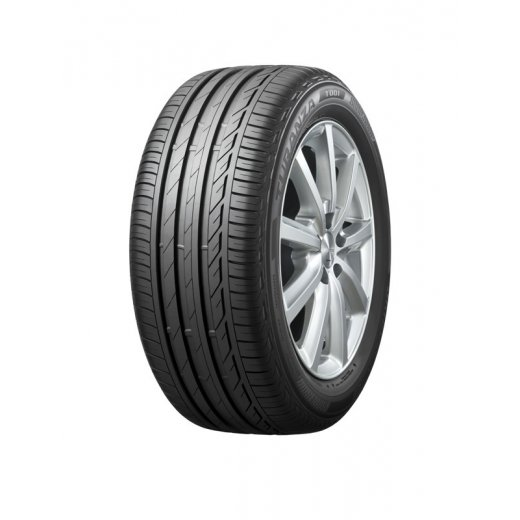Шина Bridgestone Turanza T001 87V TL, 195/55R16