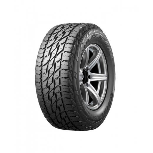Шина Bridgestone Dueler A/T 697 100S TL, 215/70R16