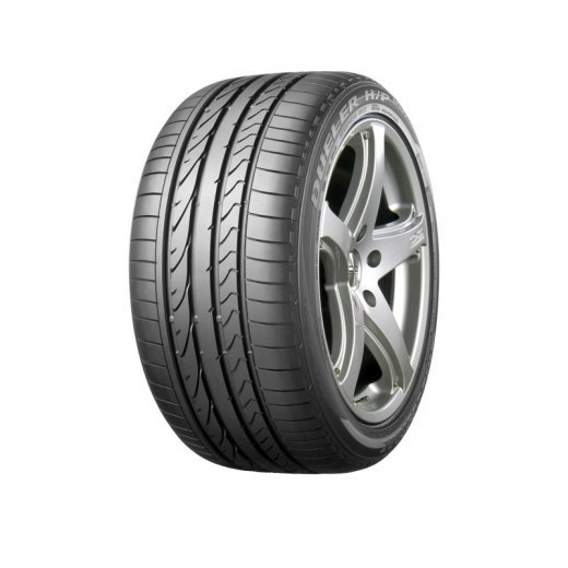 Шина Bridgestone Dueler H/P Sport 98H TL, 215/65R16