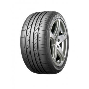Шина Bridgestone Dueler H/P Sport 109V TL, 255/50R20