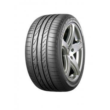 Шина Bridgestone Dueler H/P Sport 106V TL, 265/50R20