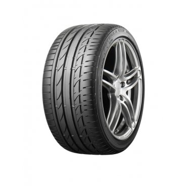Шина Bridgestone Potenza S001 91Y TL, 245/40R17