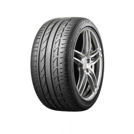 Шина Bridgestone Potenza S001 103Y TL, 255/45R18