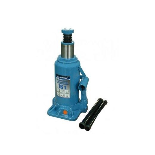 Домкрат гидравлический 6 т Unitraum UN90604 бутылочный