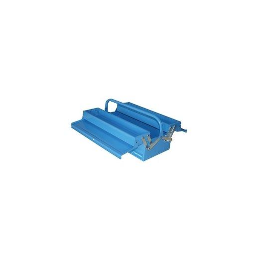 Ящик инструментальный раскладной 3 секции Unitraum (UNBC125)