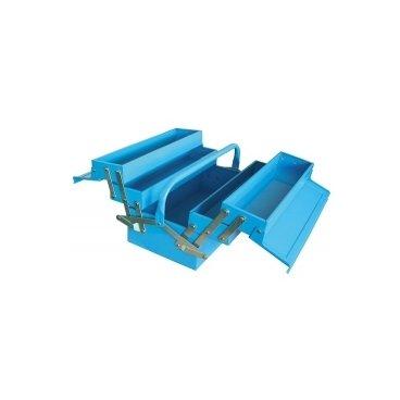 Ящик инструментальный раскладной 5 секции Unitraum (UNBC123)