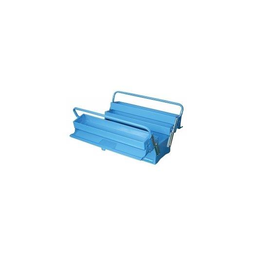 Ящик инструментальный раскладной 5 секции Unitraum (UNBC122B)