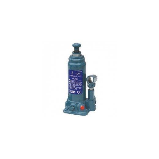 Домкрат гидравлический 3 т Torin T90304 бутылочный