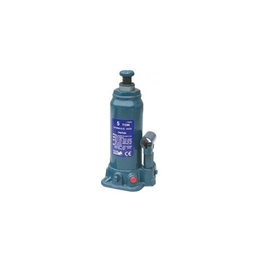 Домкрат гидравлический 5 т Torin T90504 бутылочный