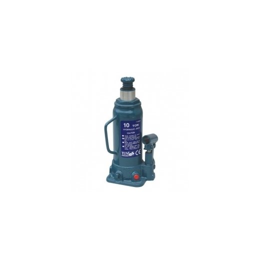 Домкрат бутылочный 10 т. Torin (T91004)