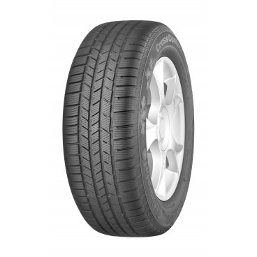 Шина Continental ContiCrossContact Winter 100H TL, 235/55R18