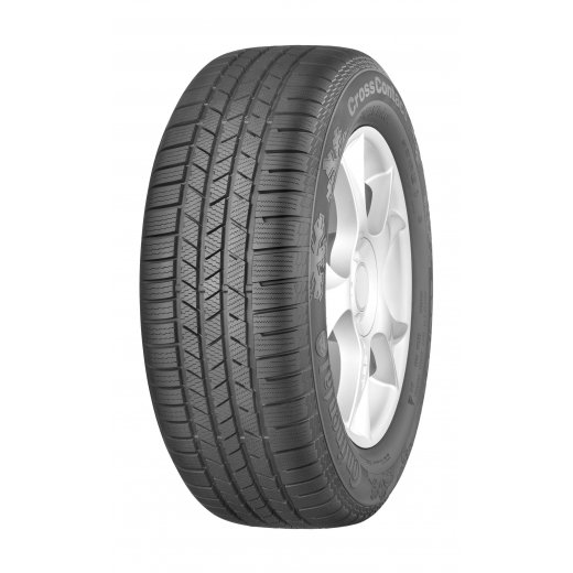 Шина Continental ContiCrossContact Winter 108V TL, 275/45R19